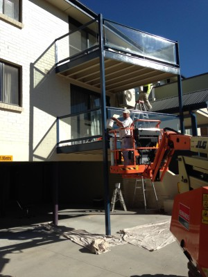 Painter Queanbeyan and Canberra