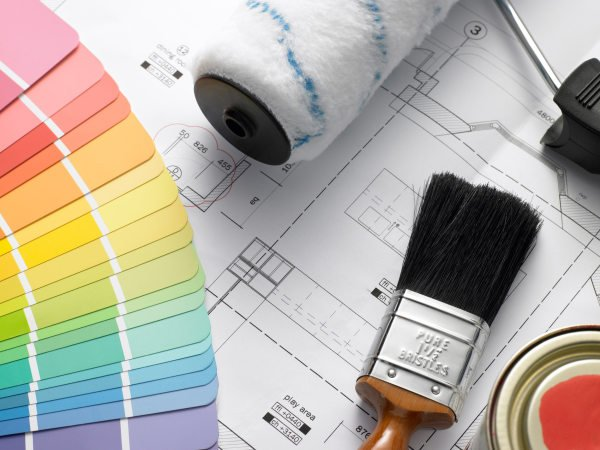 Painters - Interior and Exterior